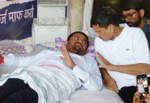 MGUJ-AHM-HMU-LCL-hardik-patel-admitted-in-sola-civil-hospital-treatment-started-in-micu-gujarati