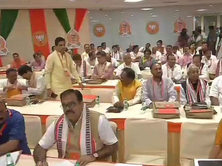 news/NAT-HDLN-bjp-two-day-national-executive-meeting-will-begin-today-in-delhi-gujarati-news