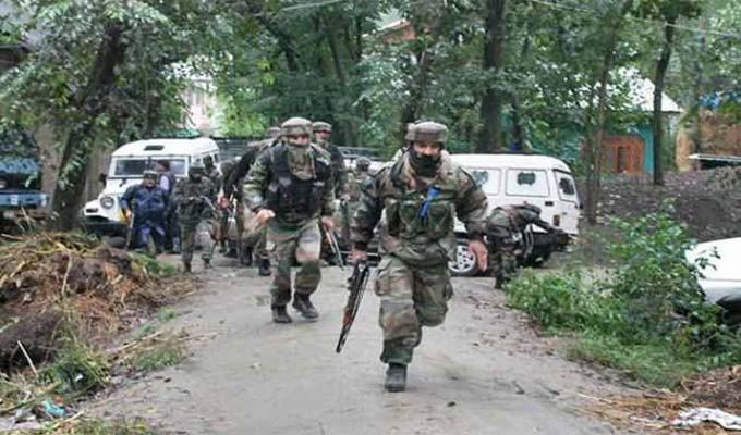 JeM chief Masood Azhar's nephew among two militants killed in Tral encounter