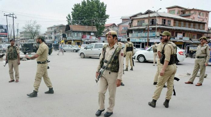 Usman Haidar, the nephew of JeM chief Maulana Masood Azhar, was a wanted sniper.