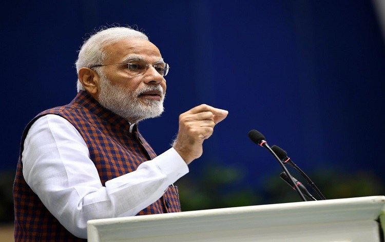 Get loans up to Rs 1 crore in 59 minutes: PM Modi announces 'Diwali gift' for MSMEs