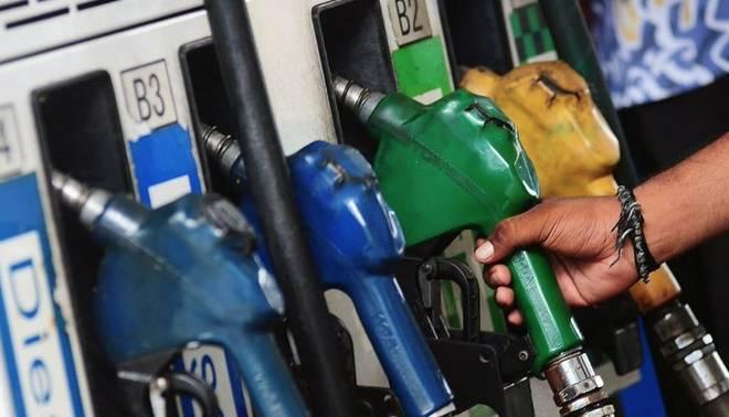 Brent crude oil hits fresh 2-5 year high amid iran unrest