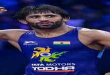 bajrang punia and praveen ranaa to lead indian challenge in asian wrestling championship