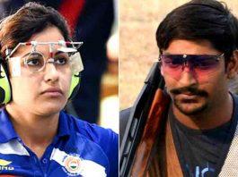 sports awards heena sidhu ankur mittal nominated for rajiv gandhi khel ratna by shooting federation