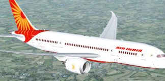 nine-thousand crores debt on air-india government help is not available closes