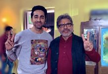 ayushmann khurrana and anu kapoor to act in dream girl