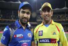 ipl 2019 rohit sharma says it was a massive boost that msd wasn't around