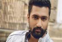 Vicky Kaushal gets Injured