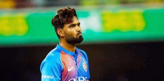 No Rishabh Pant in Team India for World Cup 2019