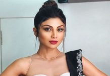actress Shilpa Shetty gave threat to hanging her husband