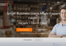 "Lendingkart launches ""Lendingkart xlr8"", an API & SaaS platform for Channel partners and DSAs to boost their MSME reach"