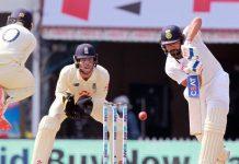 23.6 ઓવરમાં ટીમ ઇન્ડિયાએ ચેતેશ્વર પૂજારાના રૂપમાં બીજી વિકેટ ગુમાવી દીધી છે. પૂજારાએ 66 બોલમાં 17 રન બનાવ્યા હતા