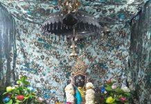 દૂધેશ્વરના પ્રાચીન શનિમંદિર ખાતે શનિ અમાવસ્યાની ઉજવણી