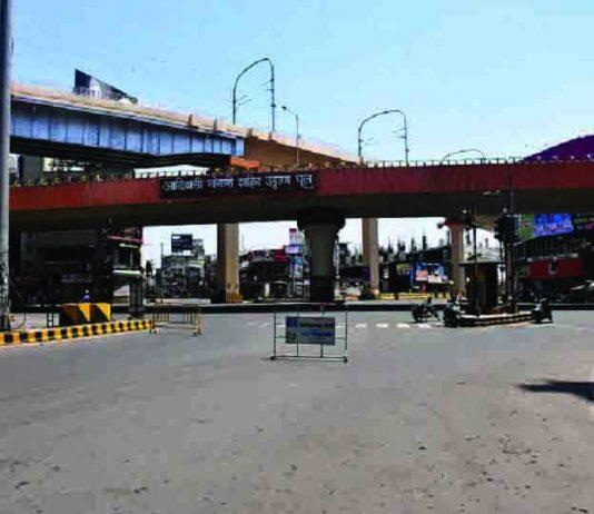 CM Uddhav's son and minister Aditya Thackeray corona positive, hard lockdown till March 31 in Nagpur